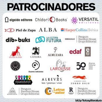 Premios Fotos y Literatura 2016