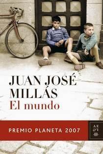 El mundo, de Juan José Millás