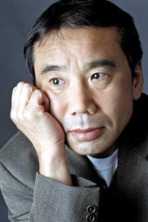 Murakami hierve spaguettis