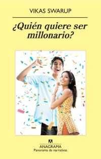 Quién quiere ser millonario, de Vikas Swarup