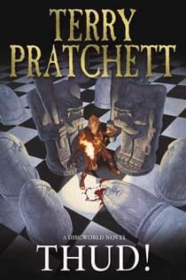 Thud, Terry Pratchett