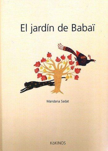 Sadat - El jardín de Babaï
