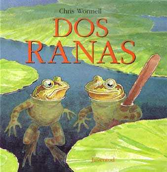 CHRIS_WORMELL_-_DOS_RANAS
