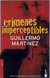 crimenes imperceptibles
