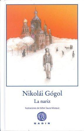 GOGOL-LA NARIZ