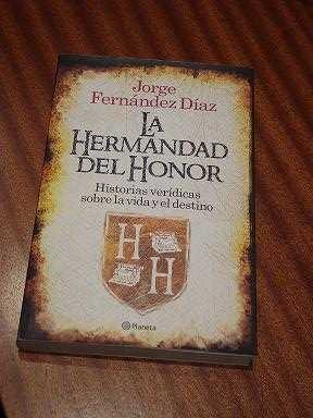 La hermandad del honor