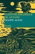 alfau-cuentos