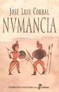 Numancia, de José Luis Corral