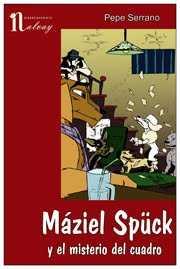 Maziel Spück y el misterio del cuadro