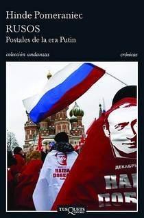 Rusos, de Hinde Pomeraniec