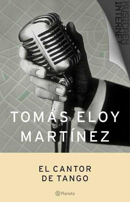 el cantor de tango