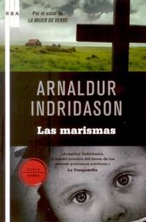 Las marismas - Arnaldur Indridason