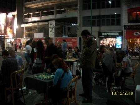 noche de librerias 3