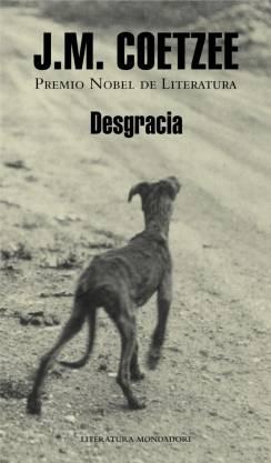 Desgracia - Coetzee