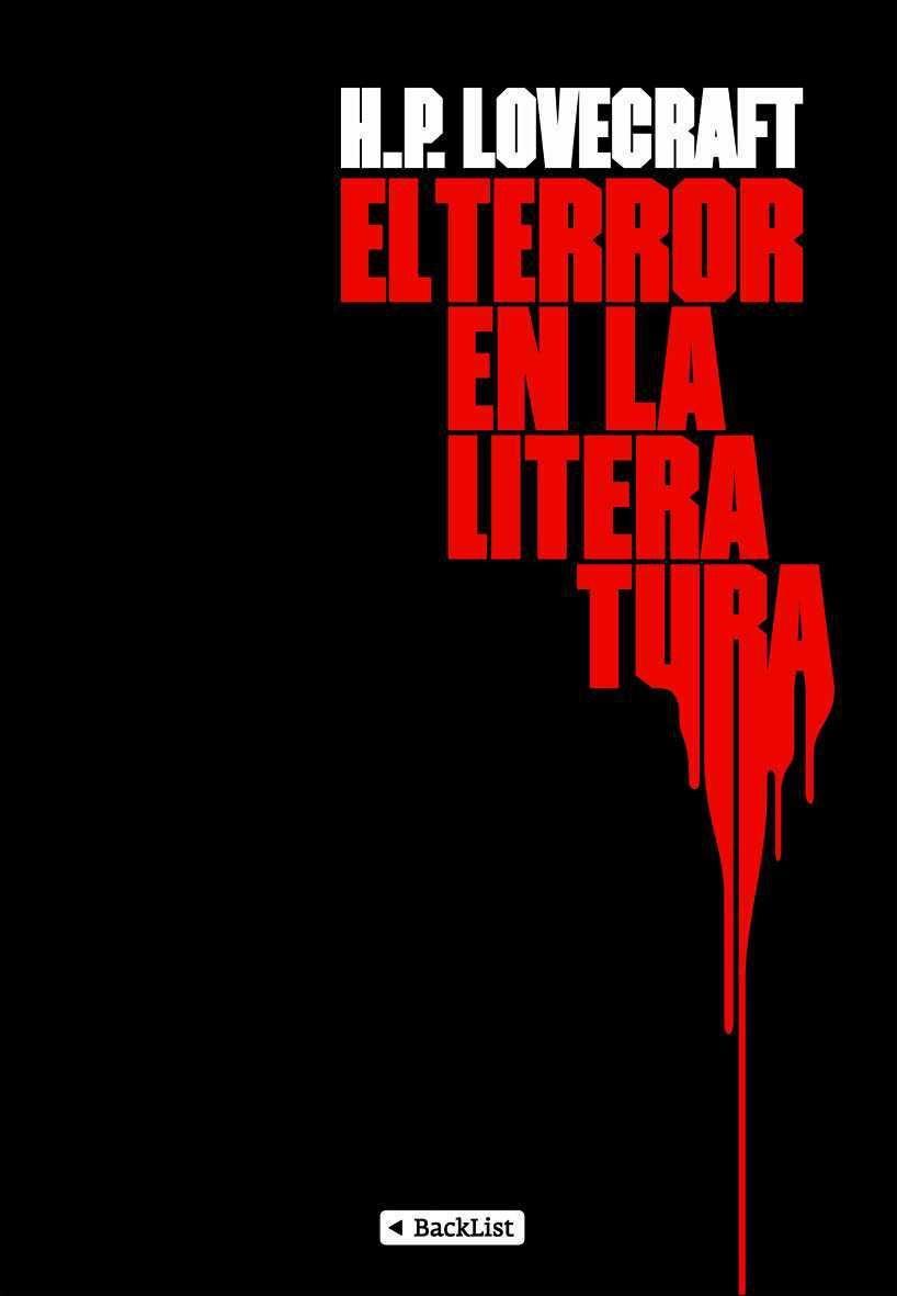el terror en la literatura - lovecraft