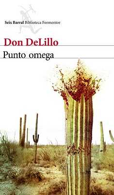 punto omega don delillo