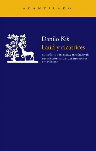 laud y cicatrices