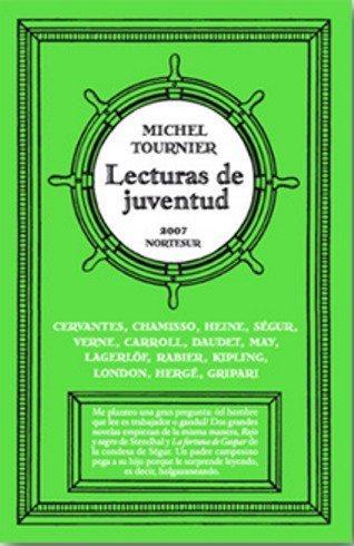 lecturas de juventud - michel tournier
