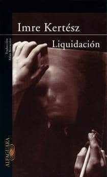 liquidacion - imre kertesz