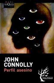 Perfil Asesino - John Connolly