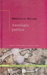 antología poética - gonzalo rojas