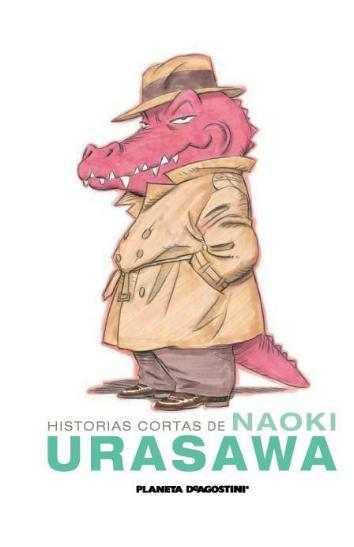 Historias Cortas de Naoki Urasawa
