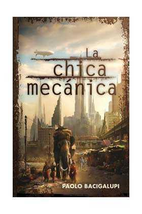 LA_CHICA