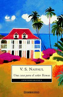 Una casa para el señor Biswas