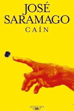 José Saramago - Caín