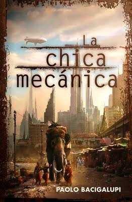 La chica mecánica
