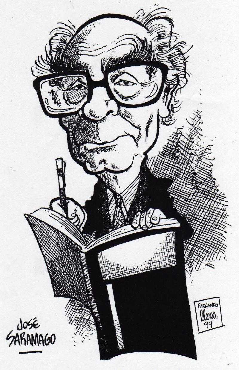 Libros Saramago