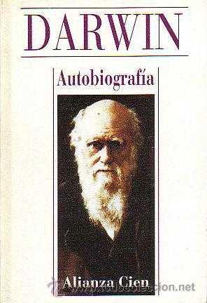 Autobiografía de Charles Darwin