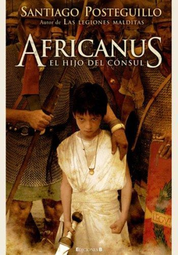 Africanus el hijo del cónsul
