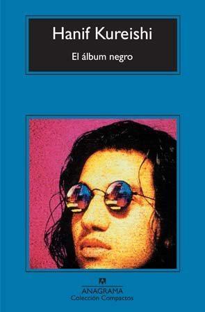 El álbum negro