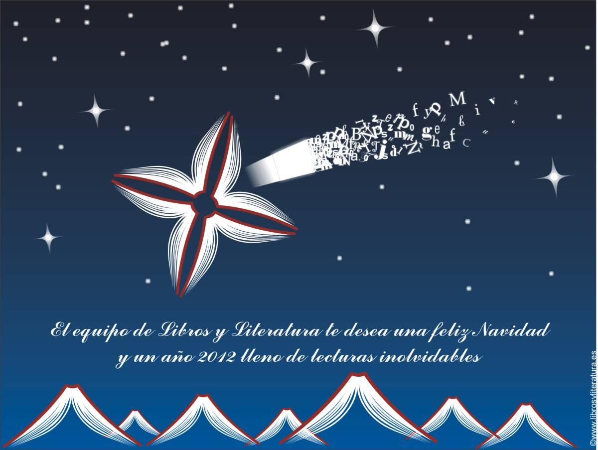 ¡Libros y Literatura te desea Feliz Navidad 2011!