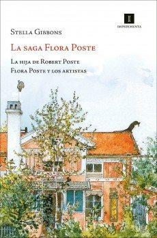 La saga de Flora Poste