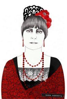 Sara-Morante-flamenca