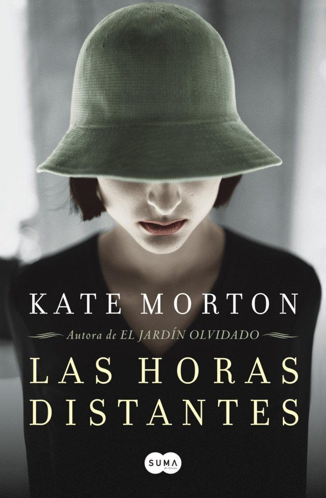 Las horas distantes de Kate Morton