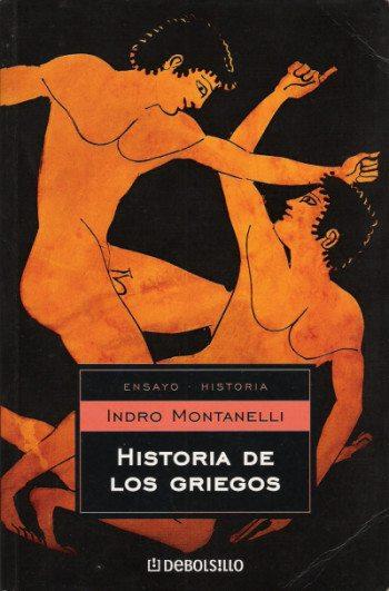 Historia de os griegos