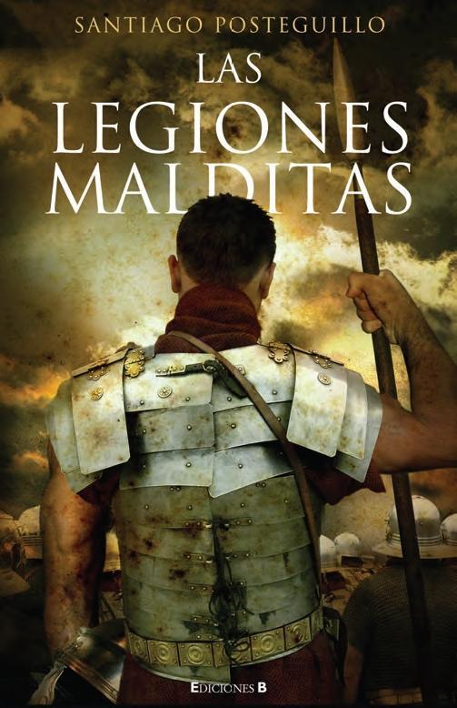 las-legiones-malditas
