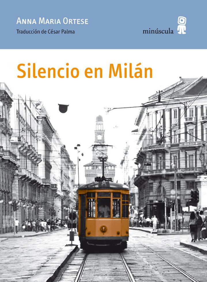 Silencio en Milán
