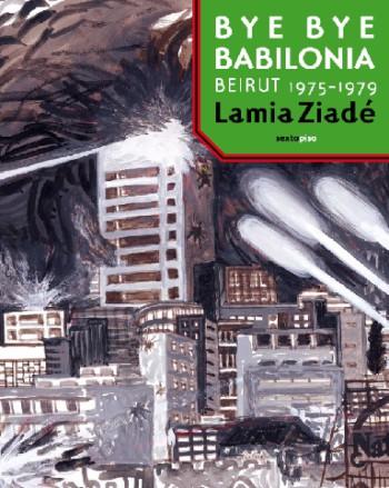 Libros y Novedades 93: Bye bye Babilonia