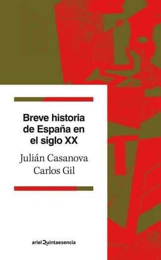 Breve historia de España en el siglo XX