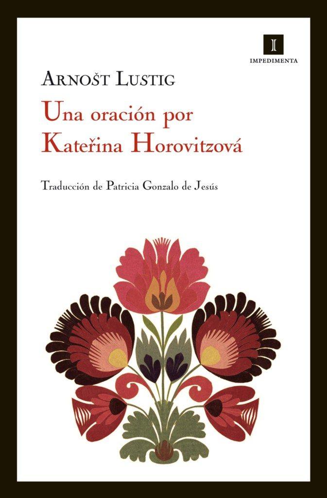 Una oración por Kateřina Horovitzvá