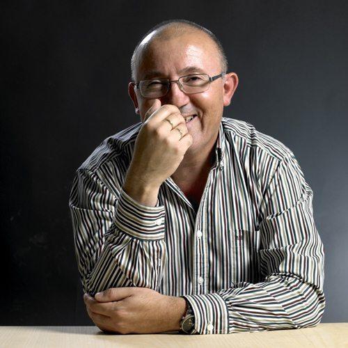 Vicente Gramaje
