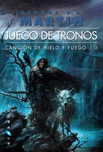 Juego de Tronos – Canción de Hielo y Fuego – 1