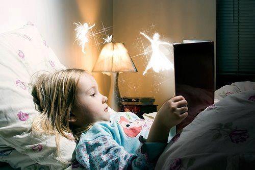 Libros infantiles 15 - Luz para leer en la cama ...