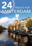 24 paseos por Ámsterdam