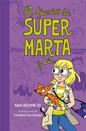 El-diario-de-Super-Marta-y-cia