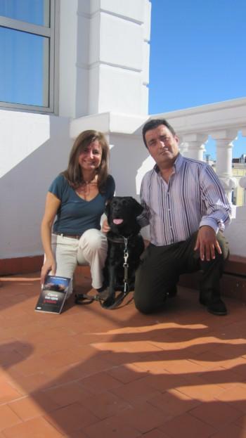 Entrevista a Ana Galán y Manuel Enríquez